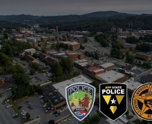 Collaboration during COVID and beyond — local law enforcement share efforts to ensure safety