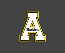 Statement from Chief Andy Stephenson, App State Police