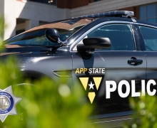 Appalachian Police Department hosts training to certify area officers to teach implicit bias training locally