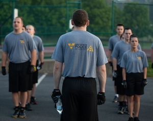 New Police Officer Development Program to train the 'policing leaders of tomorrow' at Appalachian